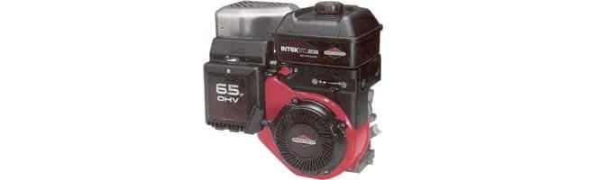 Двигатель Intek IC 6,5 HP
