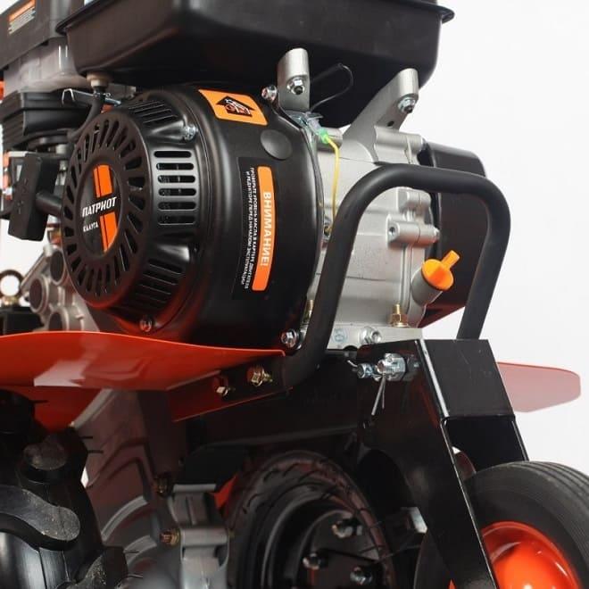 Двигатель мотоблока Патриот Калуга
