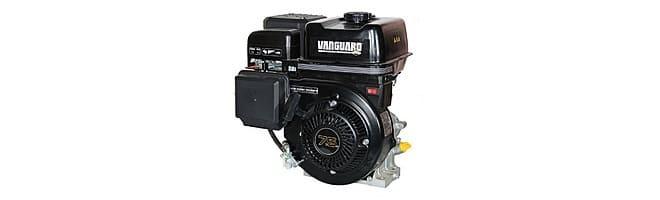 Двигатель Vanguard 7,5 HP тип 0127Е1