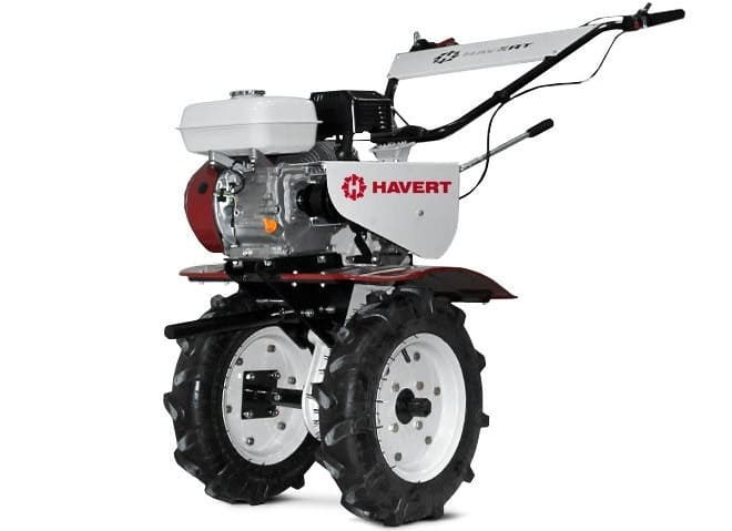 Motoblok Havert S-70