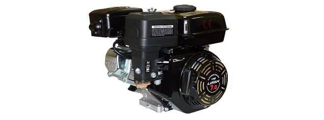 Мотор ЗИД 170F Фаворит