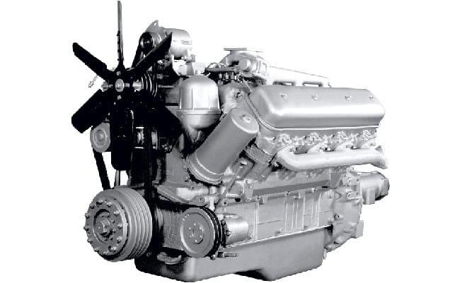 Характеристики самых распространенных экскаваторов КрАЗ-255Б и 260
