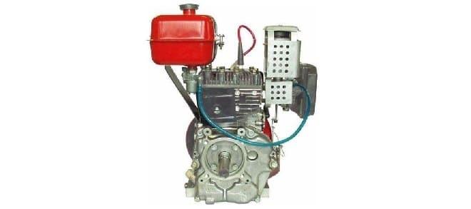 Двигатель ДМ-1-01
