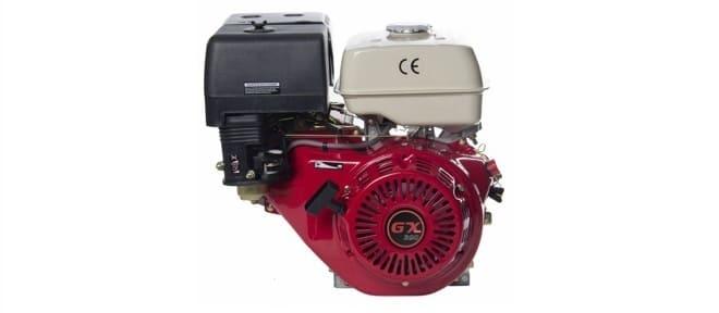 Двигатель Honda AMS 190F