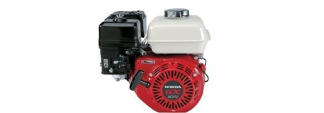 Двигатель Honda GX-200