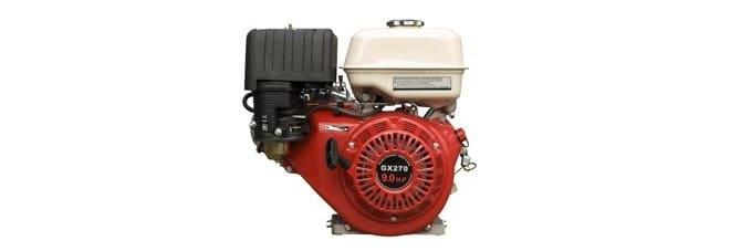 Двигатель Хонда X270