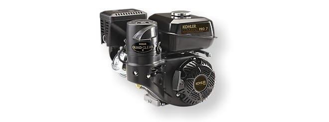 Мотор Kohler для мотоблока Viking