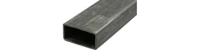 Профильные стальные трубы для поворотного механизма