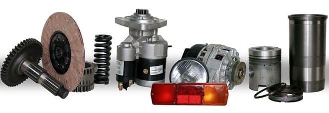 Запасные части для агрегата Нева МБ-2