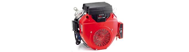 Двигатель Honda GX610