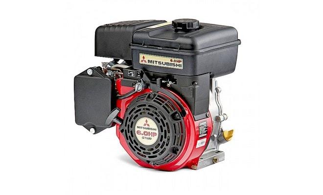 Двигатель Митсубиси ГТ600