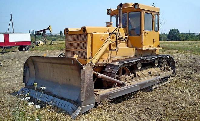 Сельскохозяйственный трактор Т 130