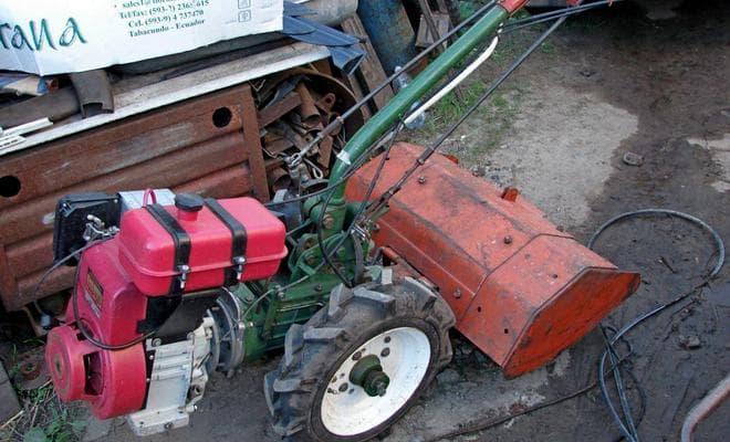 Калужский двигатель