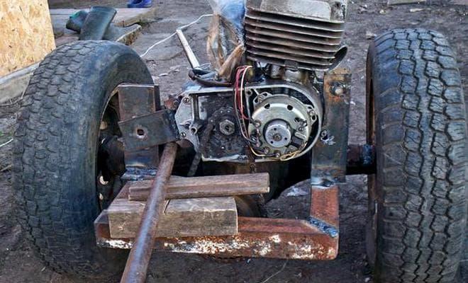 Колеса автомобиля