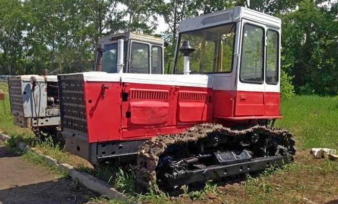 Модернизированный Т-4