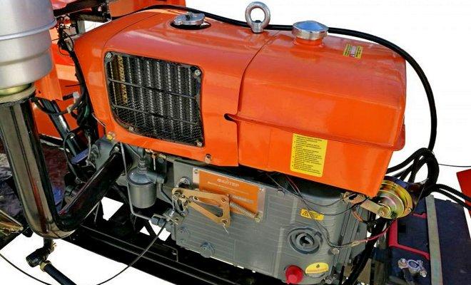 Мотор S 1100