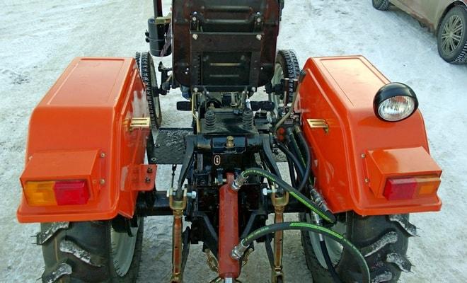 Подключение дополнительного оборудования