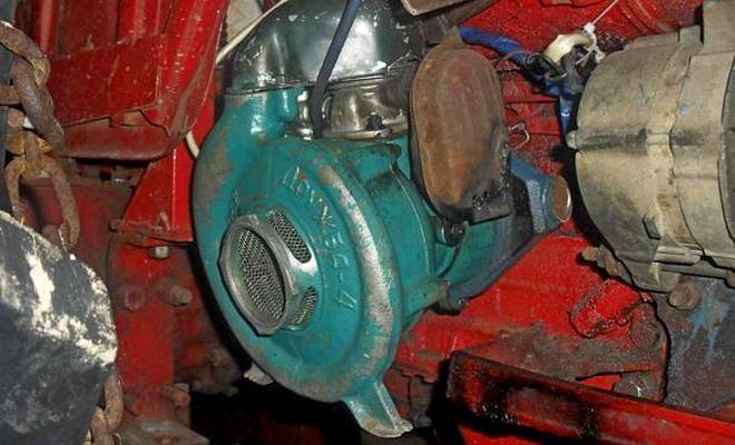 Как сделать кран на трактор своими руками фото 384