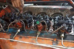 Рекомендации по самостоятельной регулировке клапанов трактора Т-40