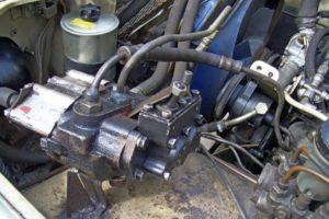 Как сделать самодельную гидравлику на трактор