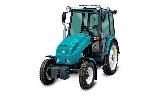 Трактор универсальный