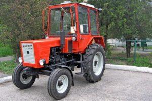 Достоинства и недостатки характеристик универсального трактора Т-30 Владимирец