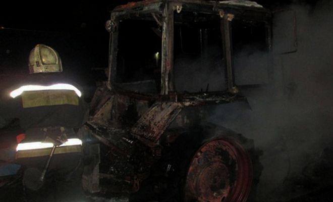 Электросхема трактора мтз 80 32