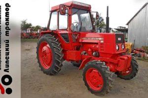 Лучшие представители модельного ряда тракторов ЛТЗ