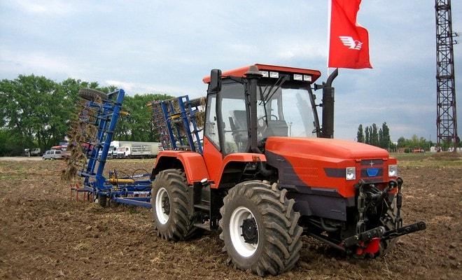 Модель 160 в поле