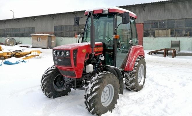 Модель 622