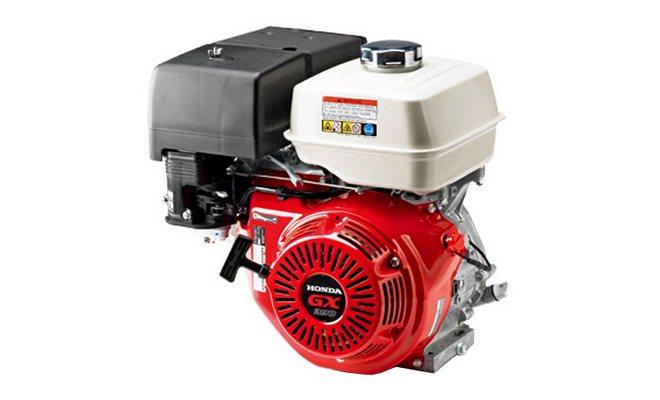 Мотор Хонда 390