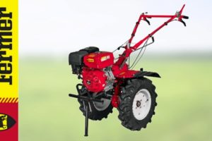 Мотоблоки Фермер: самые лучшие модели, отзывы реальных владельцев