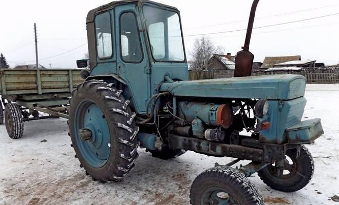 Владимирец-28