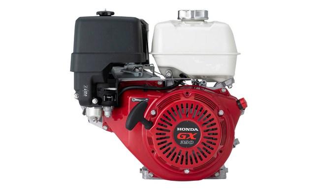 Двигатель Хонда