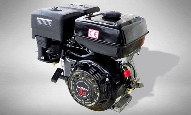 Двигатель Лифан
