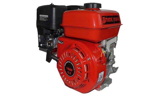 Двигатель ТАТА
