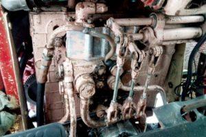 Особенности эксплуатации и обслуживания гидравлики на тракторе МТЗ-82