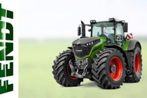 Достоинства и недостатки ТОП-4 лучших модели немецких тракторов марки Фендт
