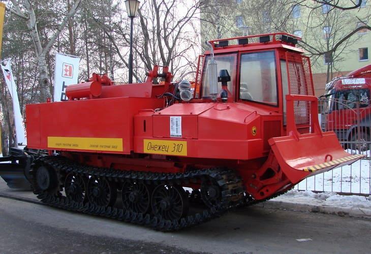 Онежец-310