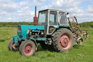 Технические характеристики универсального трактора ЮМЗ-6 и его популярных модификаций