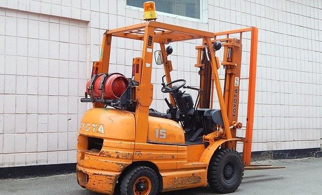 Дополнительное оборудование Тойота