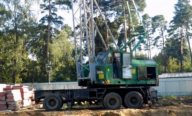 Грузоподьемный агрегат