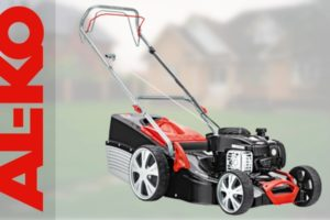 Самые популярные модели моторизированных и ручных газонокосилок AL-KO