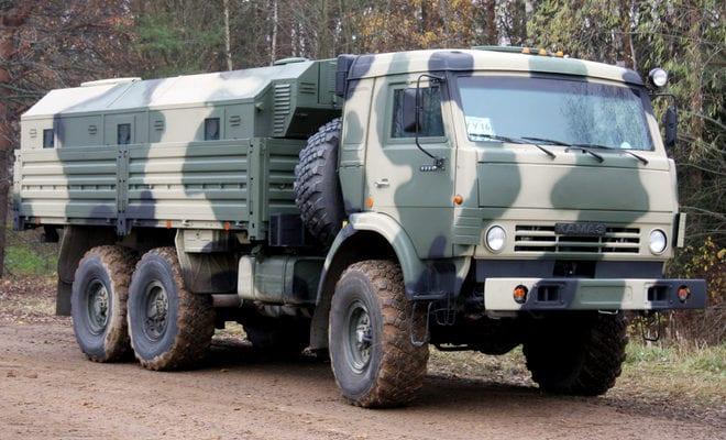 Модель 5350