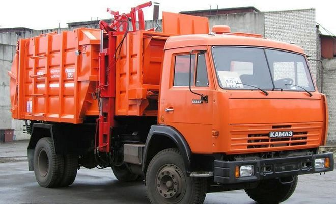 Модель КО-440-5