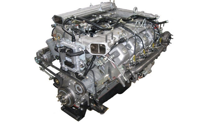 Мотор 740.652-260