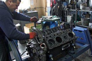 Что необходимо знать про диагностику и ремонт двигателей КамАЗ