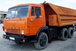 Особенности эксплуатации и технические характеристики грузовика КамАЗ-5511