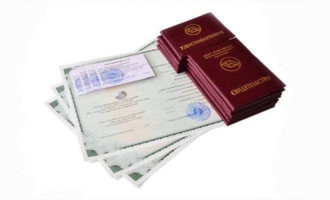 Как получить водительские права на погрузчик