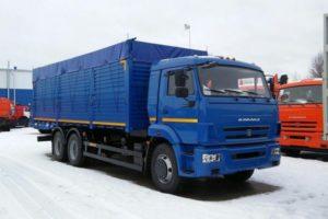 Особенности эксплуатации и модернизации бортовых грузовиков КамАЗ
